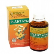 PLANT INTIM SOLUTIE 100ML HOFIGAL