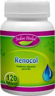 RENOCOL 60CPR INDIAN HERBAL