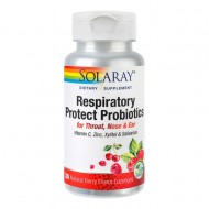 RESPIRATORY PROTECT PROBIOTICS 30CPR SECOM