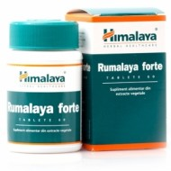 RUMALAYA FORTE 60CPR HIMALAYA HERBAL