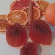 Sapun Citrus M & P HAND MADE 40-50G
