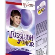 SIROP TUSSINON JUNIOR 100ML Farmaclass