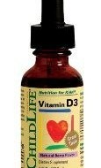 VITAMIN D3 30ML SECOM