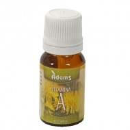 VITAMINA A 10ML (COSMETICA) ADAMS VISION