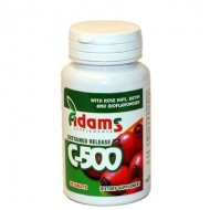 VITAMINA C-500 MACESE 30CPR ADAMS VISION