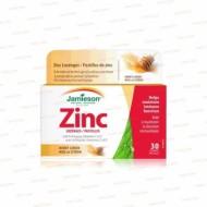 ZINC+ECHINACEEA, VITAMINA C SI D - LAMAIE 30CPR MASTICABILE JAMIESON