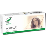ACNETOL  30CPS MEDICA