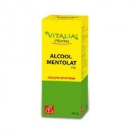 ALCOOL MENTOLAT 1% 40GR VITALIA PHARMA