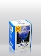 ARGILA ALBASTRA DE RACIU PULBERE 2000gr ROMCOS