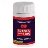 BRANCA MARELUI URS 30CPS HERBAGETICA