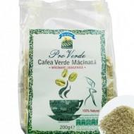CAFEA VERDE MACINATA 200GR PIRIFAN