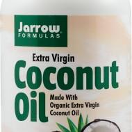 COCONUT OIL EXTRA VIRGIN 1000MG 120CPS SECOM