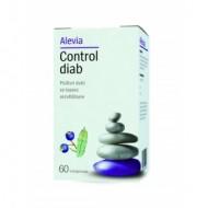 CONTROL DIAB 60CPR ALEVIA
