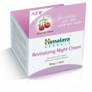 CREMA REVITALIZANTA NOAPTE 50ML HIMALAYA CARE
