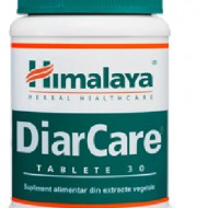DIARCARE 30CPR HIMALAYA HERBAL