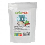 FAINA DE COCOS 250GR SPRINGMARKT