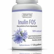 INULIN FOS 120GR ZENYTH