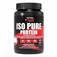 ISO PURE PROTEIN 900GR-CIOCOLATA NATURAL PLUS
