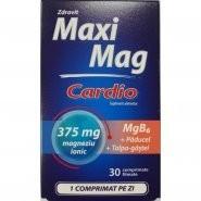 MAXIMAG CARDIO 30CPR ZDROVIT