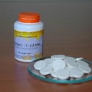MELTONIC T CATINA 50CPR INSTITUT APICOL