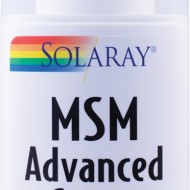 MSM ADVANCED CREAM 85GR SECOM