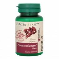 NORMOCOLESTEROL FORTE 60CPR DACIA PLANT