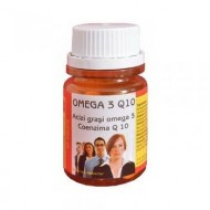 OMEGA 3 Q10 30CPR HELCOR