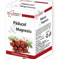 PADUCEL & MAGNEZIU 30 CPS Farmaclass