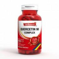 QUERCETIN 98 COMPLEX 60 CPS ADSERV