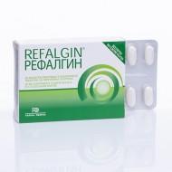 REFALGIN 20CPR NATURPHARMA
