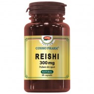 REISHI 300MG 30CPS COSMOPHARM