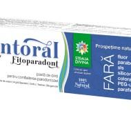 SANTORAL FITOPARADONT 75 ml (pasta de dinti) SANTO RAPHAEL