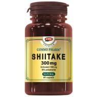 SHIITAKE 300MG 60CPS COSMOPHARM