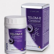 TELOM-R CEREBRAL 120CPS DVR PHARM