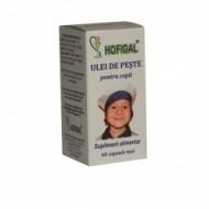 ULEI DE PESTE PENTRU COPII 60CPS MOI HOFIGAL