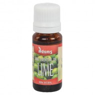 ULEI ESENTIAL DE LIME 10ML ADAMS VISION