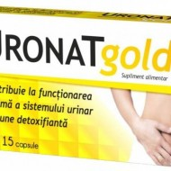 URONAT ® GOLD 15CPS ZDROVIT