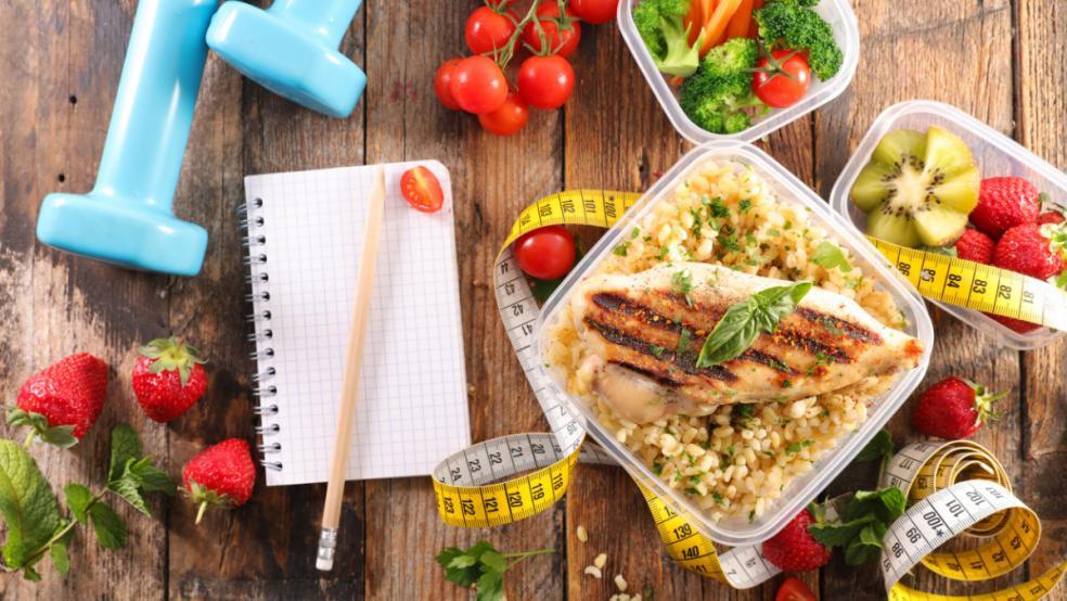 Cum să slăbești fără dietă