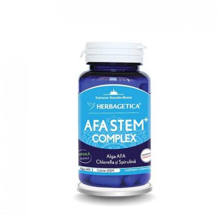 Afa Stem+ Complex, 30cps, Herbagetica
