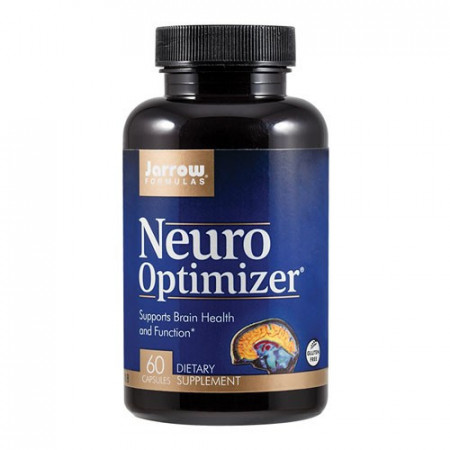 Neuro Optimizer, 60cps, Jarrow Formulas