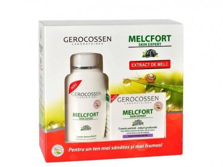 Set cadou Melcroft antirid- riduri profunde, Gerocossen