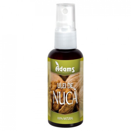 Ulei de nuca, 50ml, Adams Vision