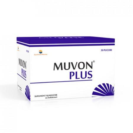 Muvon Plus, 30dz, Sun Wave Pharma