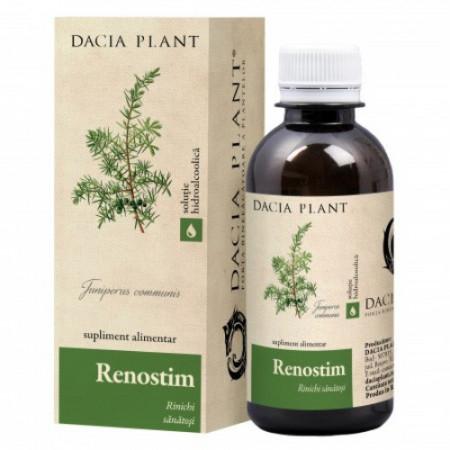 Renostim tinctura, 50ml, Dacia Plant
