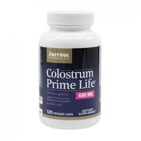 Colostrum Prime Life, 120cps, Jarrow Formulas