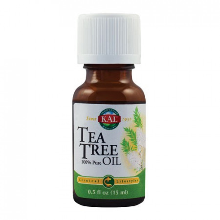 Tea Tree Oil, 15ml, Kal