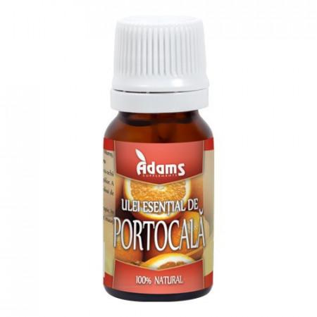 Ulei esential de Portocale, 10ml, Adams Vision