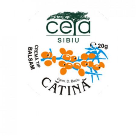 Unguent catina, 20g, Ceta Sibiu