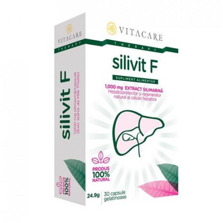 Silivit F, 90cps, VitaCare