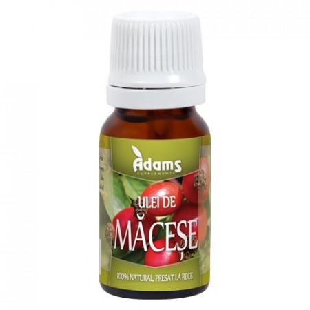 Ulei de Macese, 10ml, Adams Vision